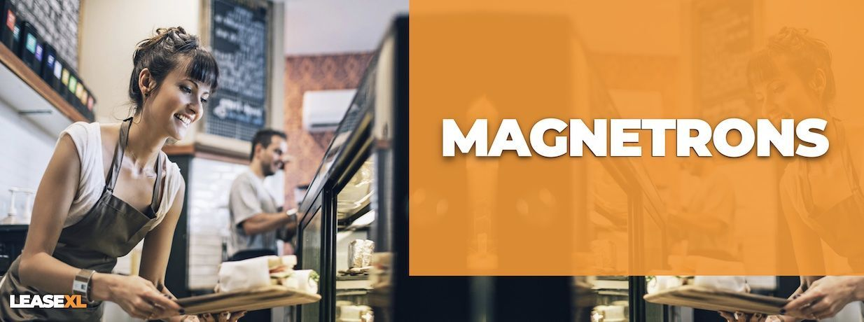 Magnetrons Lease je bij LeaseXL